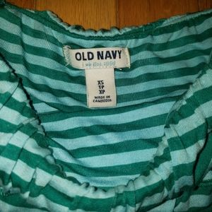Old navy tube top
